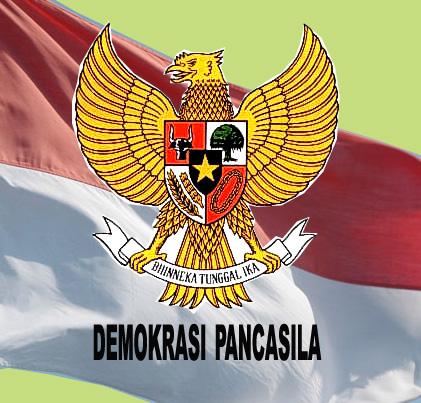 Demokrasi Pancasila | Get and Share Information